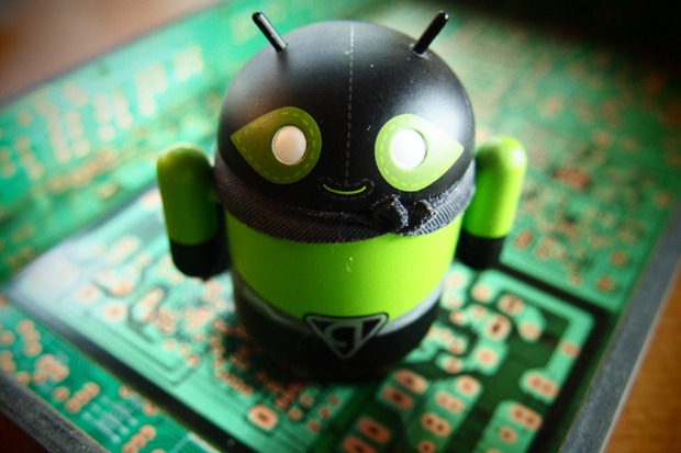 How to secure your android phone?