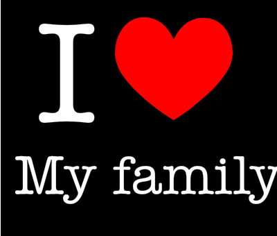 Love My Family Pictures I Love Family Quotes. ...
