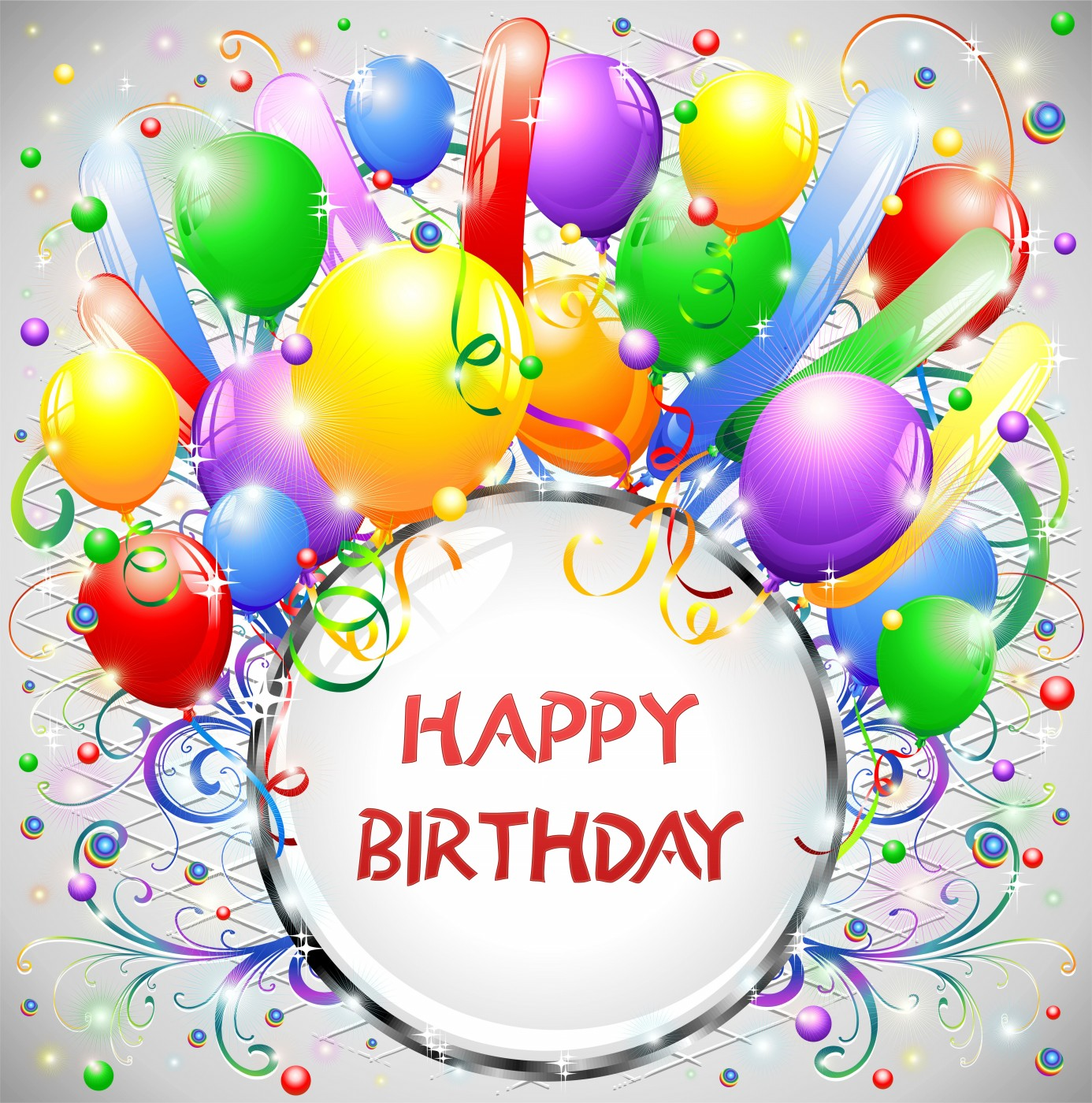 Happy Birthday Card Message Happy Birthday Wish To