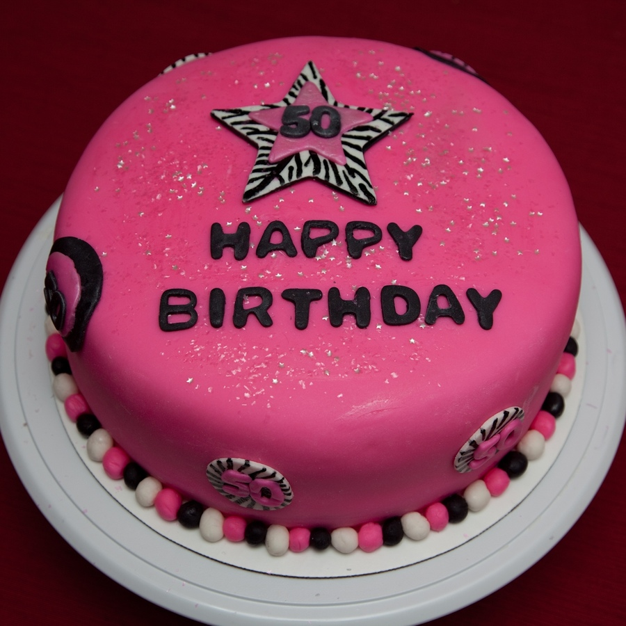 30 Best Cute Birthday Cake Designs Free Download