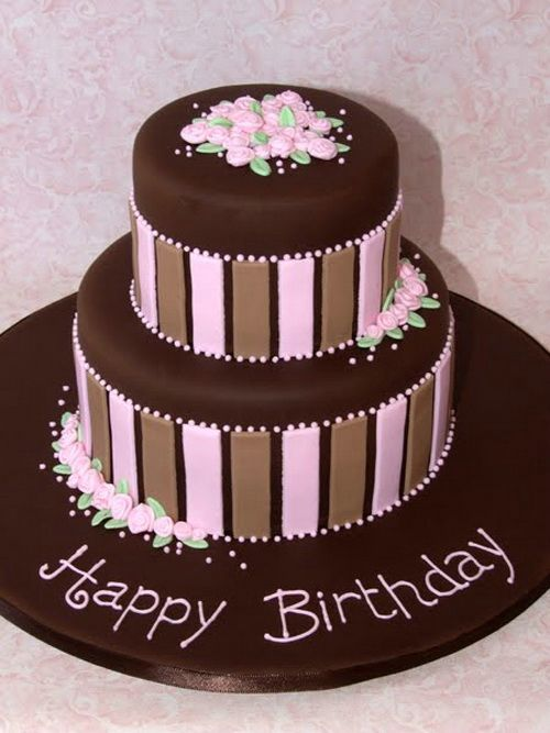 Famous Best Birthday Cakes Studentschillout