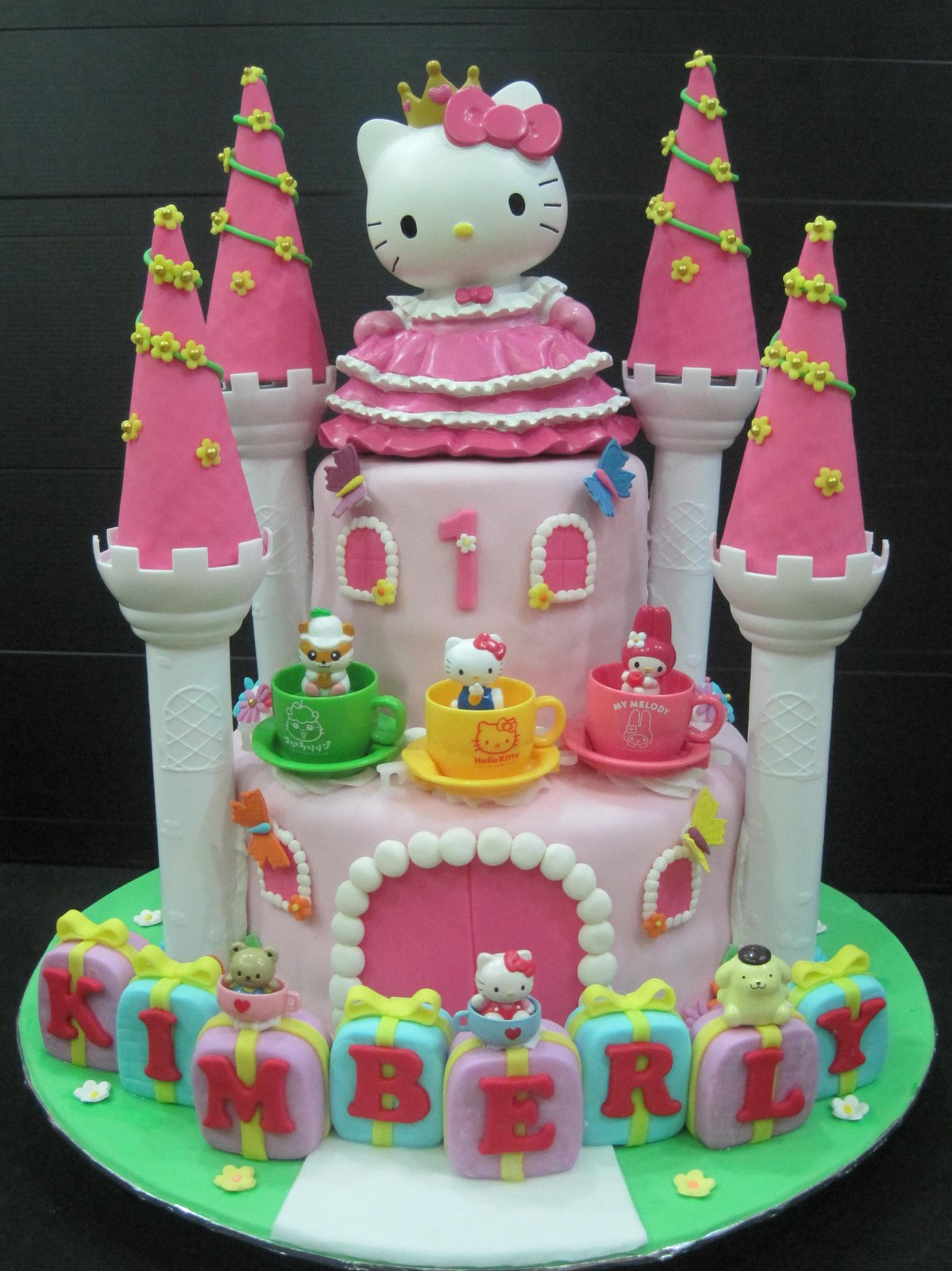 30+ Best cute birthday cake designs free download ...