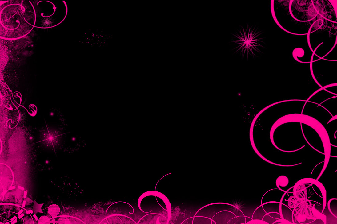 Black And Pink Wallpaper | Free Wallpapers HD