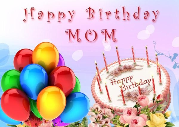 Gorgeous image regarding happy birthday mom printable cards